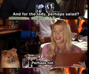 funny, white chicks, and food image