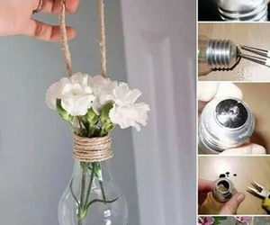 diy and lightbulb image