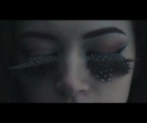 music video, chrissy costanza, and warner music image