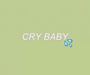 crybaby and header image