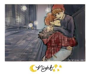exo, yaoi, and baekyeol image