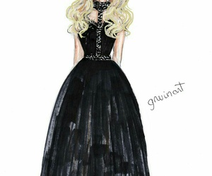 pretty little liars, alison dilaurentis, and art image