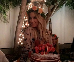 ashley tisdale, birthday, and girl image