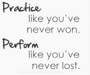 quotes, inspiration, and practice image