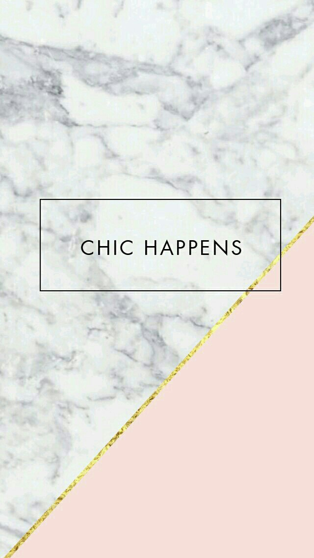 A Minimalistic Marble With A Hint Of Pink Tumblr Inspired Wallpaper Will Surely Match Your Aesthetic