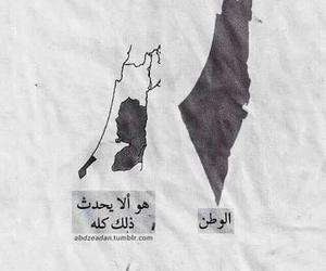 palestine, قضية, and فلسطين image