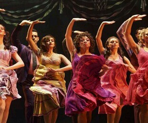 broadway and west side story image