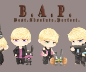 bap, b.a.p, and kpop image