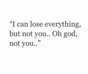 him and love him lose everything image