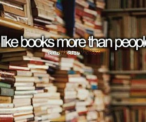 books, love, and me image