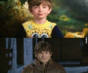 got, game of thrones, and ramsay bolton image