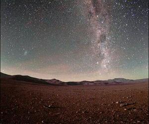 cielo, sky, and constelaciones image