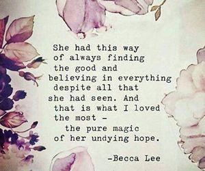 magic, quotes, and believe image