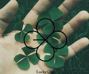 exo and lucky one image