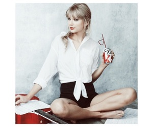 Taylor Swift, diet coke, and taylor image