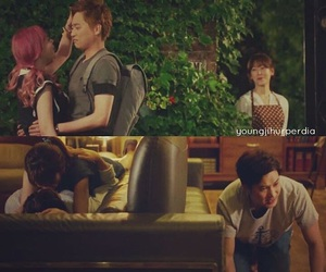kdrama and oh hae young again image