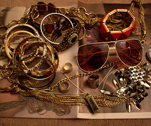 fashion, accessories, and bracelets image