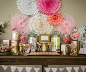 bar, candy, and weeding image