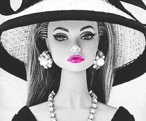 barbie, mattel, and pink image