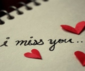 amazing, i miss you, and cute image