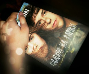 book, papertowns, and john green image