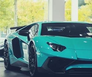 Lamborghini, exotic cars, and aventador sv image