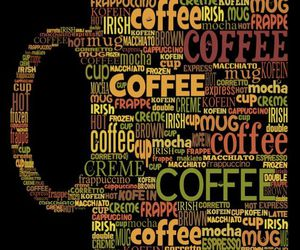 morning coffee image