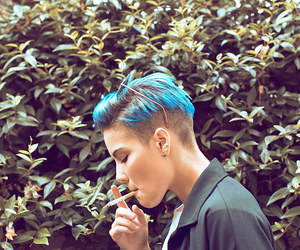halsey and ashley frangipane image