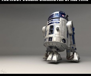 droid, funny, and lol image
