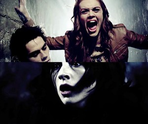 friend, teen wolf, and lydia martin image