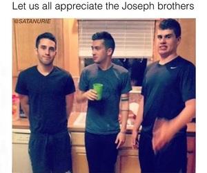 brothers, twenty one pilots, and cute image