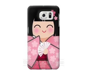cover, samsung galaxy s7 edge, and doll image