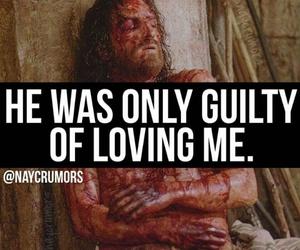 christian, cross, and love image