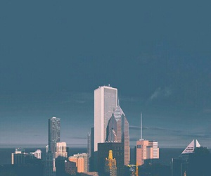 city, background, and building image