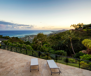 dream home, for sale, and hawaii image
