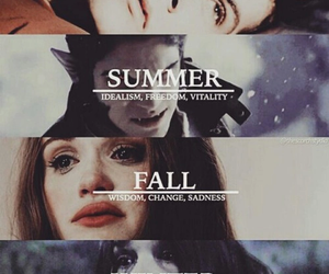 teen wolf, spring, and summer image