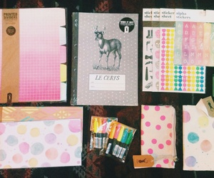 colorful, motivation, and notebook image