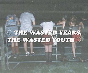grunge, youth, and marina and the diamonds image
