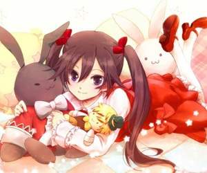 alice, anime, and pandora hearts image
