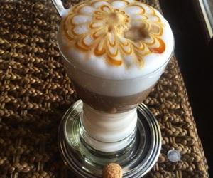 balaton, summer, and coffee image