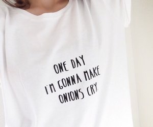 alternative, onions, and cry image