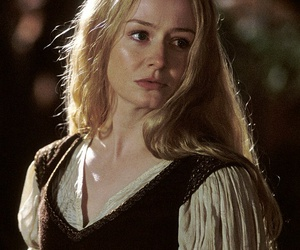 eowyn, LOTR, and the lord of the rings image