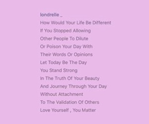 pink, love, and londrelle image