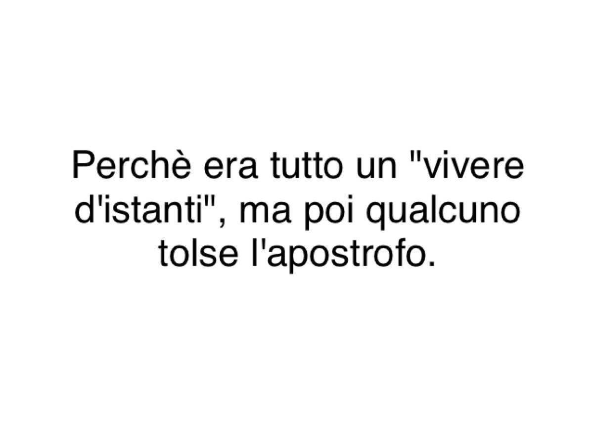 Image About Text In Frasi By Calla On We Heart It