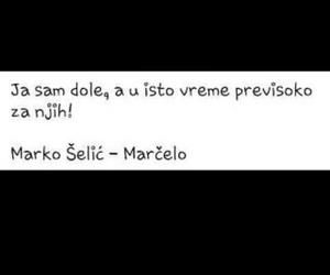 marchelo, citati, and marko selic image