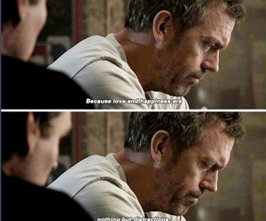 house md, quote, and james wilson image