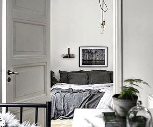 bedroom, home, and design image