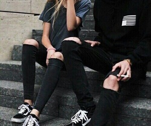 adidas, sneakers, and tumblr girl image