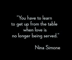 quotes and nina simone image