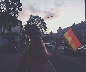 beautyfull, berlin, and blonde image